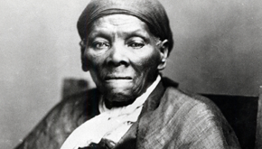 Harriet Tubman: 100 Years
