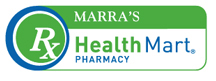Visit Marra's Pharmacy online