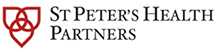 Visit St Peter's Health Partners online