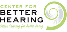 Visit the Center for Better Hearing Online