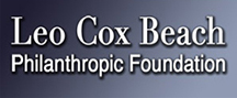 Leo Cox Beach Philanthropic Foundation