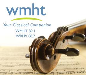 Listen to Classical WMHT FM online