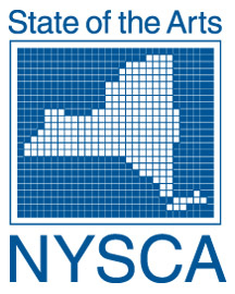 Visit the New York State Council on the Arts online