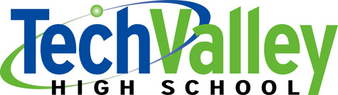 Visit Tech Valley High School Online