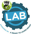 PBS Kids Lab: Exciting New Learning Activities