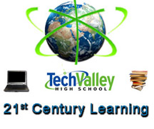 Explore project-based learning at Tech Valley High