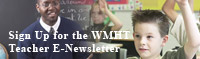 WMHT Teacher E-Newsletter