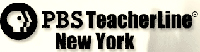 PBS TeacherLine NY