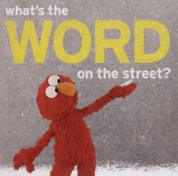 Sesame Street Podcasts