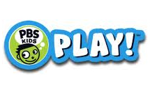 Visit PBS Kids Play! online