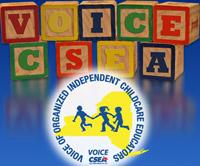Voice CSEA