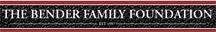 Visit The Bender Family Foundation online