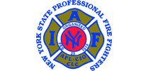 Visit the New York State Professional Fire Fighters online