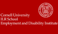 Visit the Cornell University ILR School Employment and Disability Institute online