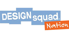 Visit Design Squad Nation online