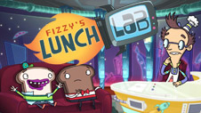 Come Play at Fizzy's Lunch Lab!