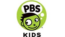 Visit PBS Kids online