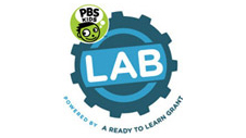 Visit PBS Kids Lab online