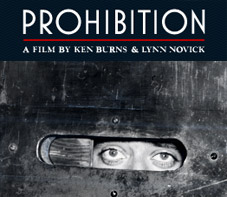 Preview 'Prohibition' from Ken Burns and Lynn Novick