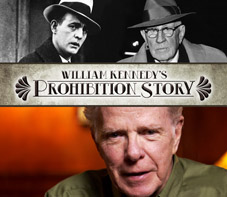 Preview 'William Kennedy's Prohibition Story' from WMHT