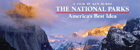 The National Parks | A Ken Burns Film