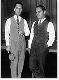 Gershwin Brothers