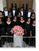 Howard University Choir