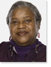 Dr. Bernice Johnson Reagon
