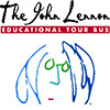 John Lennon Educational Tour Bus