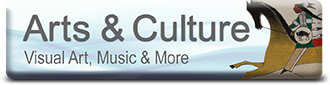 art and culture link banner image