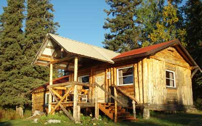Great Lodges
