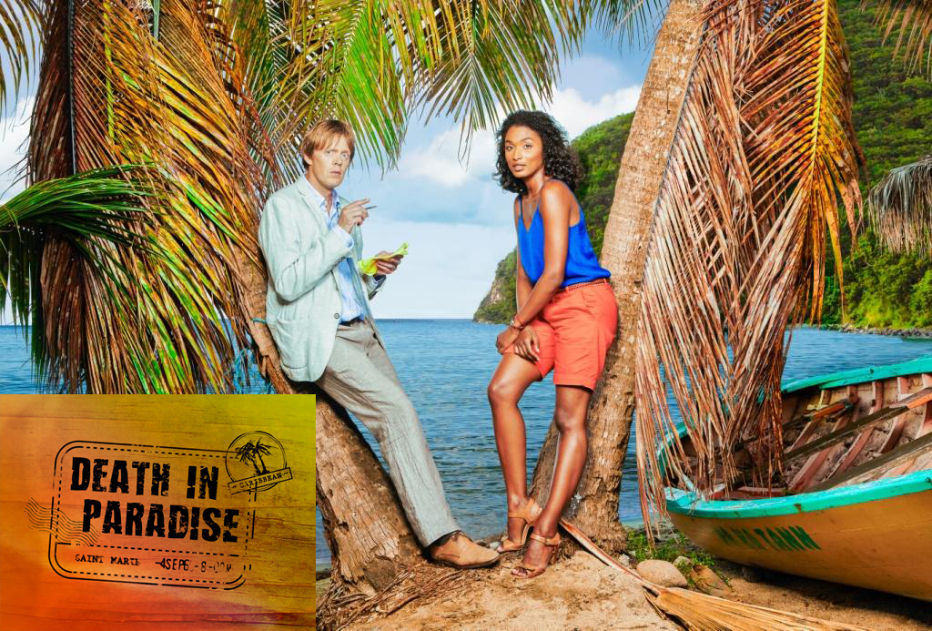 death in paradise - photo #10