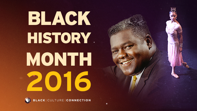 Kick-off BHM 2016!