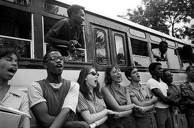 Quiz: 1964 Freedom Summer