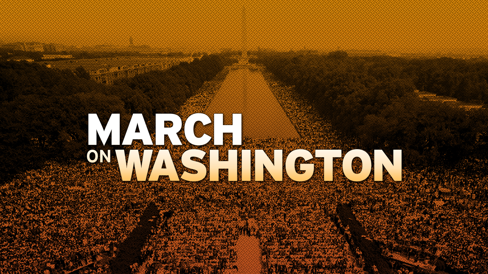 Quiz: 1963 March on Washington