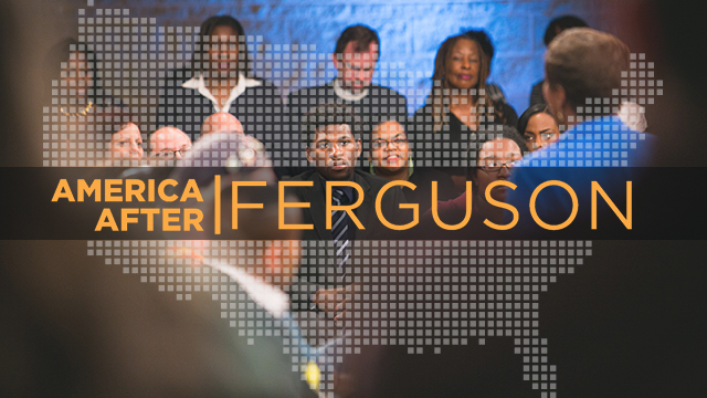 Related Resource | America After Ferguson