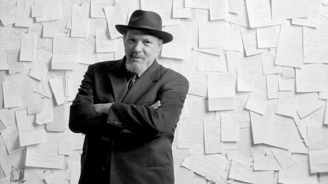 SPOTLIGHT | August Wilson: The Ground on Which I Stand