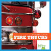 Buddy Book: Machines at Work - Fire Trucks