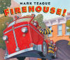 buddy Book: Firehouse