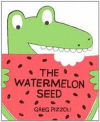 Buddy Book: The Watermelon Seed
