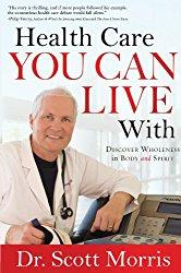 Dr. G Scott Morris's Book