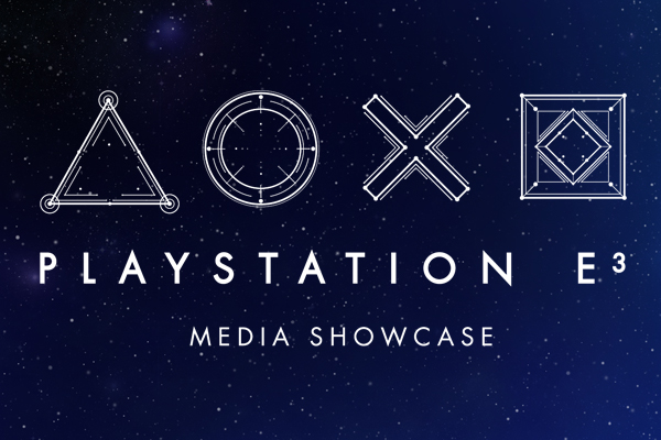 Sony 2017 Press Conference