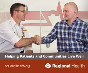 Sponsor: Regional Health