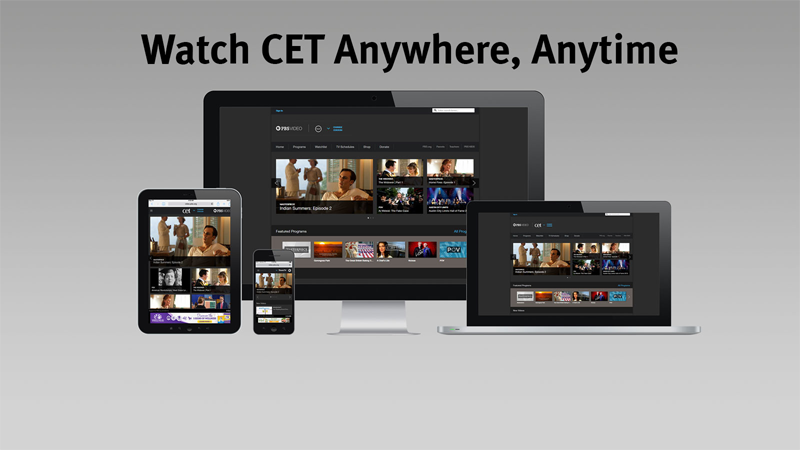 CET On Demand