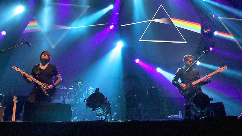 Brit Floyd: Live at Red Rocks