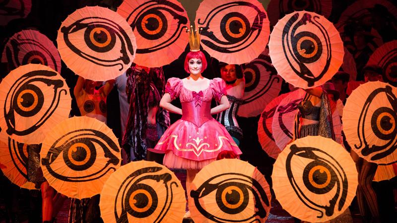 Great Performances at the Met: Les Contes d'Hoffman
