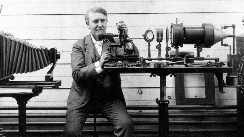 Edison – American Experience