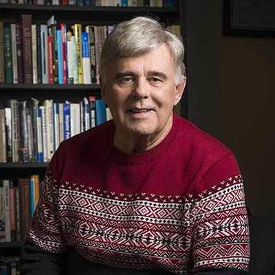 Paul Leonard, JD
