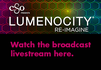 LUMENOCITY: Watch the broadcast livestream here.