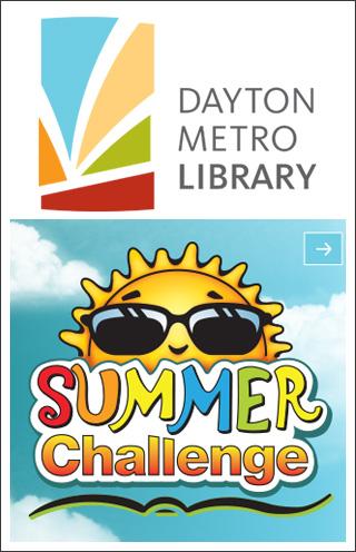 Dayton Metro Library & Summer Challenge